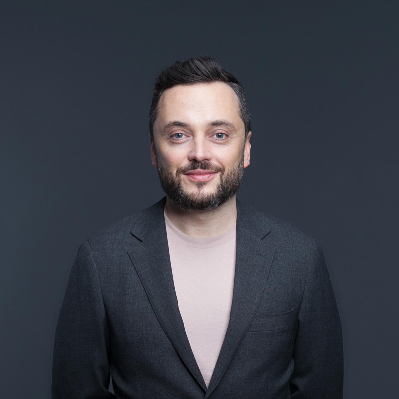 Andrew Terekhin