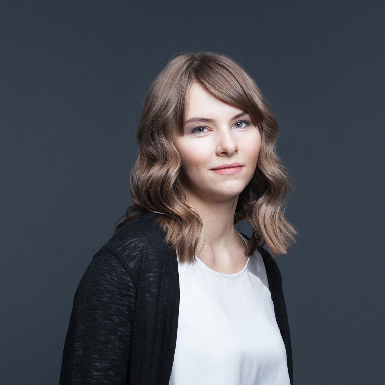 Anna Delendik