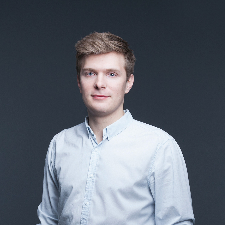 Oleg Romeyko