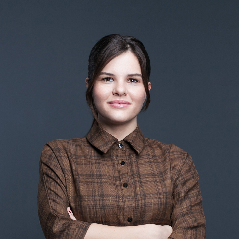 Svetlana Yurkevich
