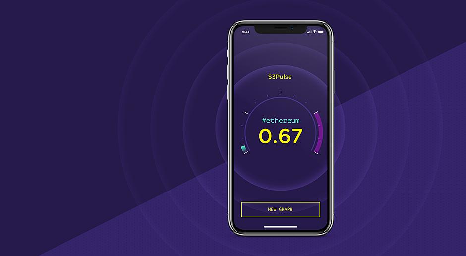 Sentigraph — AI Predictive Insights App