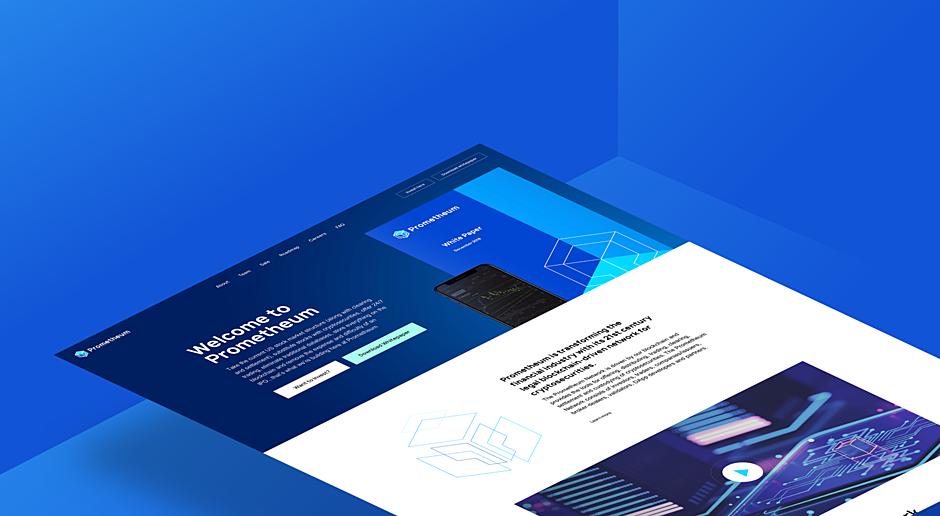 Prometheum — Fintech Platform