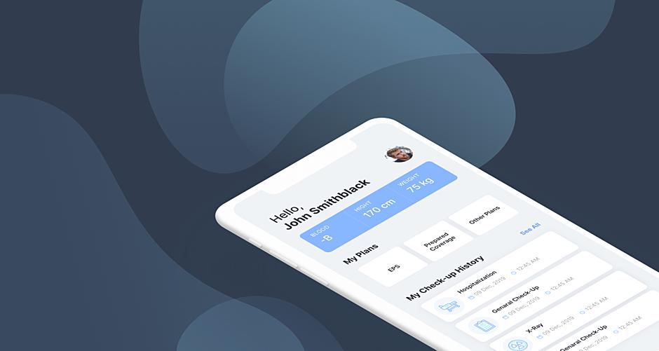 Patient Portal App