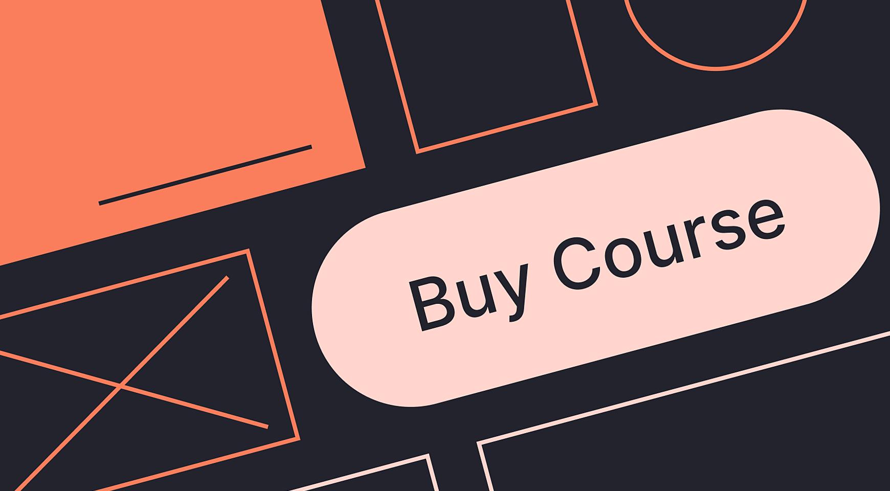 build online course website