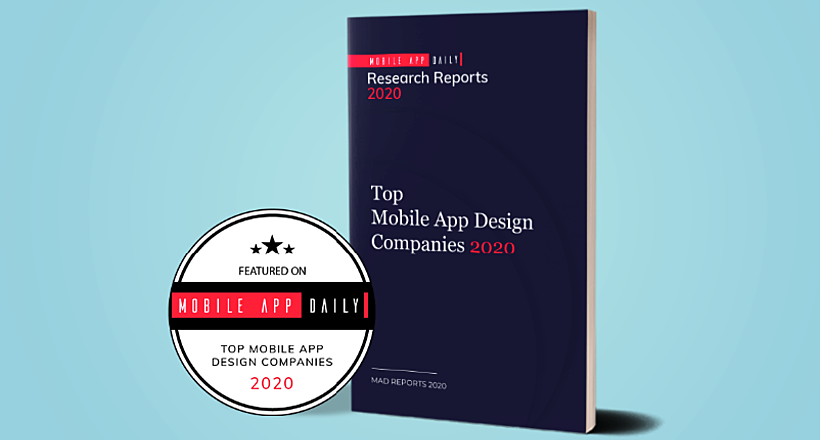 top mobile design companies 2020