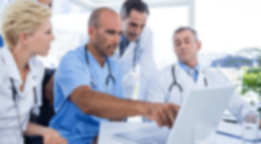create LMS for healthcare