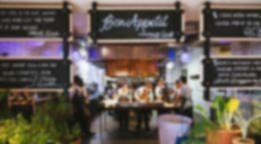 10 Best Restaurant Website Designs For 2018